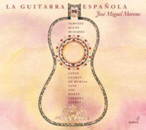 La Guitarra Espanola (1536 - 1918) - 2839274236