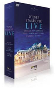 Wiener Staatsoper Live - Mozart: Don Giovanni, Verdi: Simon Boccanegra, Massenet: Werther - 2839329605