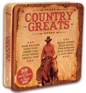 Country Greats - 2868705058