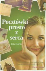 Pocztówki Prosto Z Serca - 2845961390