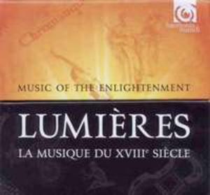 Lumieres - Muzyka Wieku O�wiecenia - 2839280228