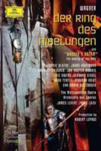 Wagner: Der Ring Des Nibelungen - 2839293687