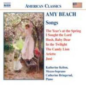 Beach Amy: Songs - 2839211186
