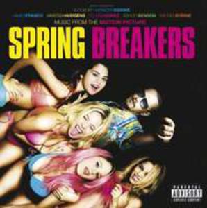 Spring Breakers - 2839305727