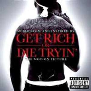 Get Rich Or Die Tryin' - 2841686939