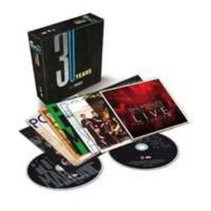 30 Years Boxset (Limited) - 2839379414