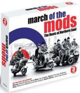 March Of The Mods - 2844418535