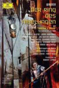 Wagner: Der Ring Des Nibelungen - 2839293688