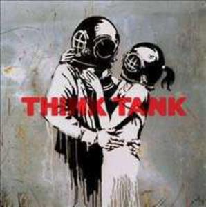 Think Tank (2cd Special Limited Edition) - 2839289680