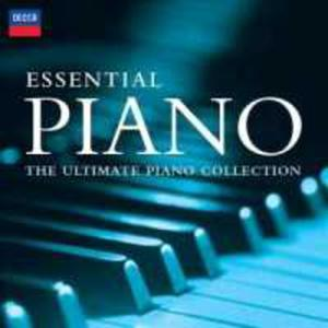 Essential Piano - 2839213958