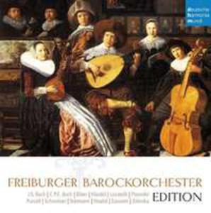 Freiburger Barockorchester - Edition - 2839277751