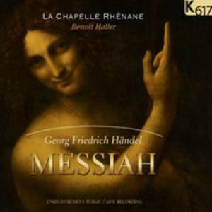 Haendel: Messiah - 2839329659