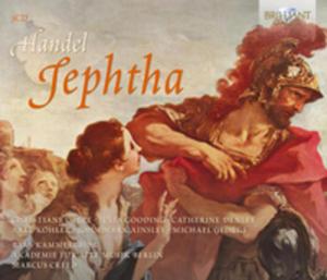 Handel: Jephtha - 2839319429