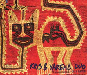 Kris & Yarema Duo - 2839292293
