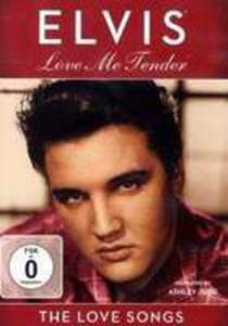 Love Me Tender: The Love - 2839300920