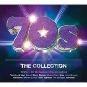 70's - The Collection - 2852807886