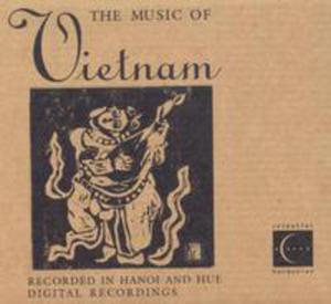 Music Of Vietnam - 2839348776