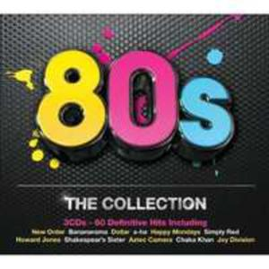 80's - The Collection - 2839305888