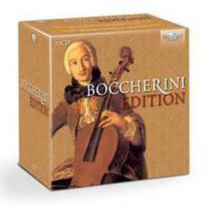 Boccherini Edition - 2839293519