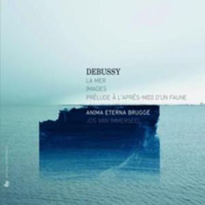 Debussy: La Mer, Images, Prelude A L - 2839298245