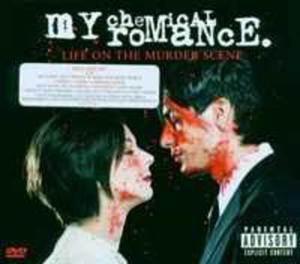 Life On The Murder Scene - 2839207995