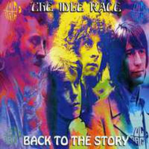 Back To The Story - 2839300629