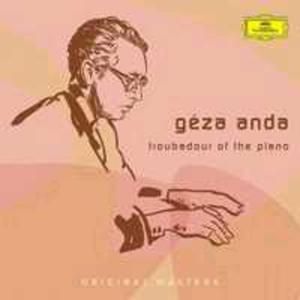 Troubadour Of The Piano - 2852674291
