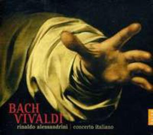 Bach & Vivaldi: Instrumental Music - 2839282260