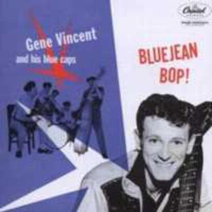 Blue Jean Bop - 2839205829