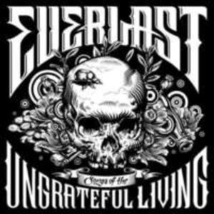 Songs Of The Ungrateful Living - 2839285763