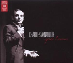 Apres L'amour - Essential C - 2839333714