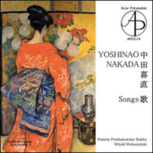 Yoshinao Nakada - Songs - 2839298750