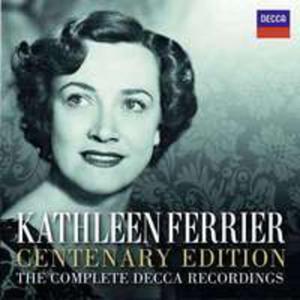 Centenary Edition Complete Decca Recordings - 2868709853