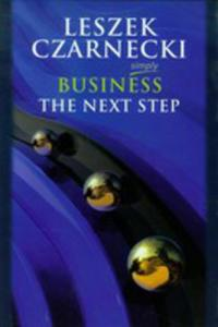Simply Business. The Next Step - 2856568963