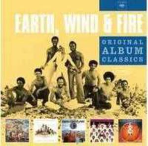 Original Album Classics - 2839277521