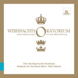 Bach: Weihnachtsoratorium - 2839286088