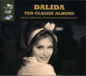 10 Classic Albums - 2839331269