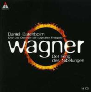 Wagner: Ring Des Nibelungen, Der - 2839272348