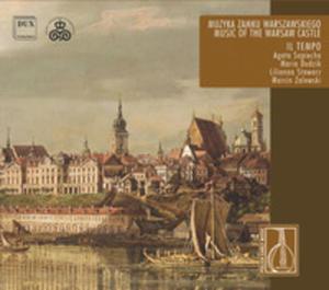Muzyka Zamku Warszawskiego - 2839292353