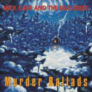 Murder Ballads (Cd + Dvd) - Limited Edition - 2848621897