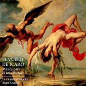 El Vuelo De Icaro - Musica Para El Eros Barroco - 2868706731