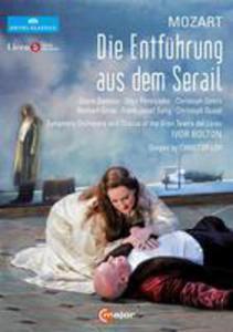 Mozart: Die Entfuhrung Aus Dem Serail - 2839286091