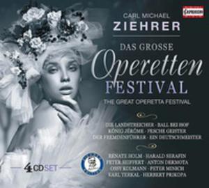 Ziehrer: Grosse Operetten - Festival - 2839299824