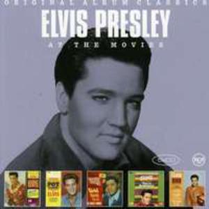 Original Album Classics - 2839283063