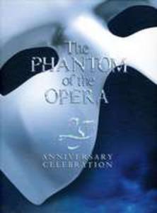 Phantom Of The Opera - 2839292030
