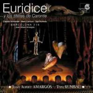 Euridice Y Los Titeres De Caronte, Opera - 2839195560