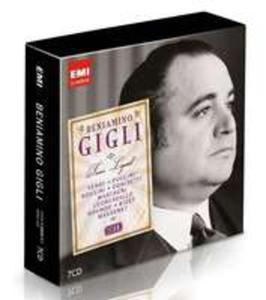 Icon: Beniamino Gigli - 2839300949
