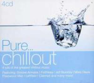 Pure. . . Chillout - 2839276815