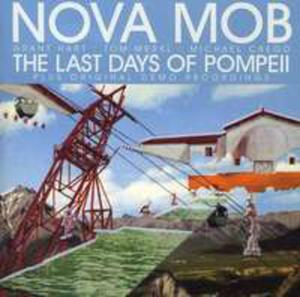 The Last Days Of Pompeii Secial Edition - 2868705105