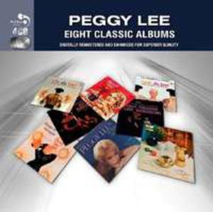 8 Classic Albums - 2839292543